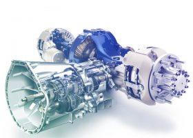 Агрегатный ремонт грузовиков