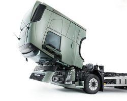Капитальный ремонт грузовиков